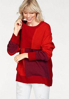 AJC kerek nyakkivágású pulóver