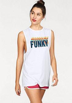 Funky Buddha Top