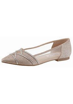 Nina balerina cipő »Kiyrah«