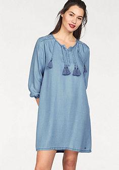 Kaporal Rifľové šaty »MOLKA«