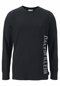 Calvin Klein Tričko s dlhými rukávmi s logom