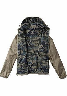 Napapijri terepmintás rövid dzseki  »ATALAYA«