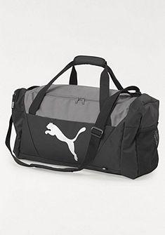 PUMA Sportovní taška »FUNDAMENTALS SPORTS BAG M«