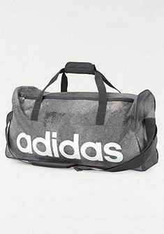 adidas Performance Športová taška »LINEAR PERFORMANCE DUFFEL BAG M«