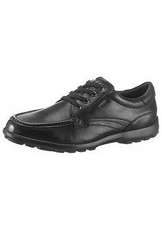 Geox Šněrovací boty »Uomo Romarick«