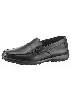Geox Nazúvacie topánky »Uomo Romarick«