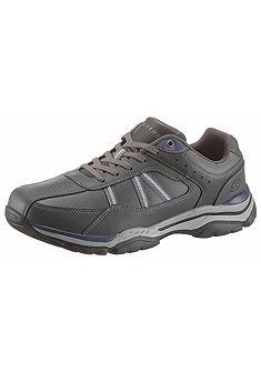 Skechers Šnurovacie topánky »Rovato-Texon«