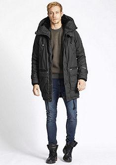 khujo Přechodný kabát