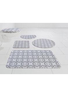 Koupelnová předložka, my home Selection »obklady« výška 14 mm, paměťová pěna