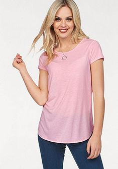 Vero Moda Tričko s kulatým výstřihem »SPICY BOCA«