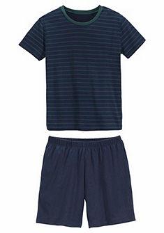 Le Jogger rövid nadrágos pizsama