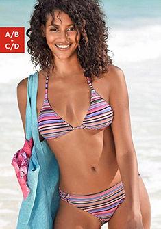 Homeboy háromszög alakú bikini felső »Kuba«