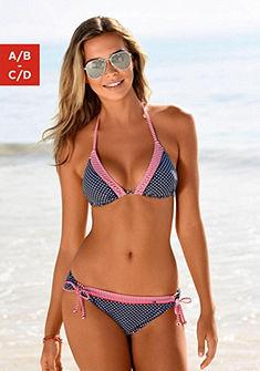 s.Oliver RED LABEL Beachwear háromszög fazonú bikini felső