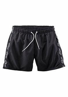 s.Oliver RED LABEL Beachwear Plavkové šortky