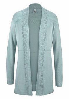 soyaconcept Ažúrový pletený sveter »Dollie 542«