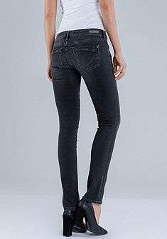 Mavi Jeans 5 zsebes straight farmernadrág elasztikus anyagból  »JULIA«