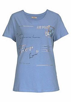 Triumph Capri pyžama s potlačou