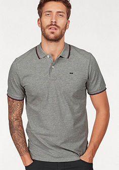 Jack & Jones Polokošeľa »JJECONTRAST STRIPE POLO SS NOOS«