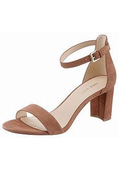 Nine West Sandále s vysokým podpätkom »Pruce«
