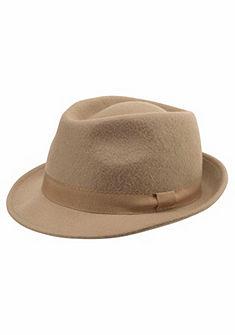 J.Jayz gyapjú kalap férfias fazonban
