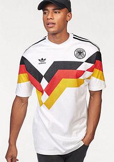 adidas Originals rövid ujjú felső logó hímzéssel »GERMANY JERSEY«