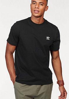 adidas Originals kereknyakú póló logós hímzéssel