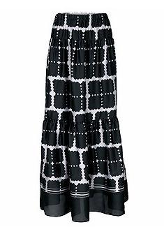 RICK CARDONA by heine Vzorkovaná sukně