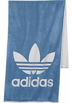 Osuška, adidas Originals »Adidas Color« se sportovním vzorem