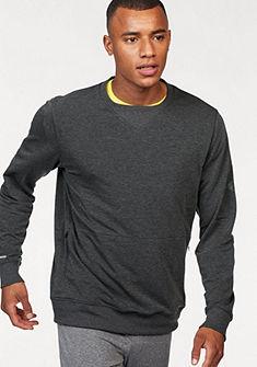 Asics kereknyakú pulóver »CREW TOP«