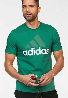 adidas Performance Tričko »ESSENTIALS LINEAR TEE«