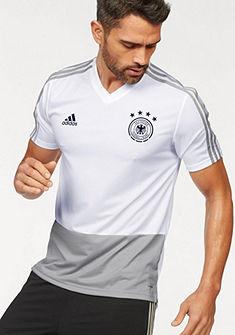 adidas Performance rövidujjú football póló logó mintával