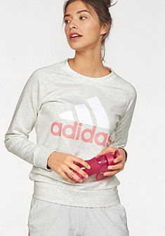 adidas Performance Mikina »ESSENTIAL LIN SWEAT«