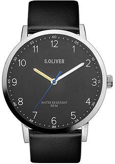 s.Oliver RED LABEL Náramkové hodinky »SO-3481-LQ«