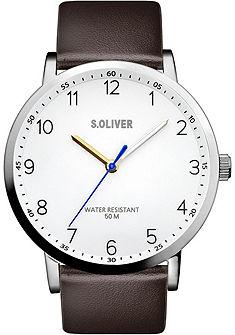 s.Oliver RED LABEL Náramkové hodinky »SO-3480-LQ«