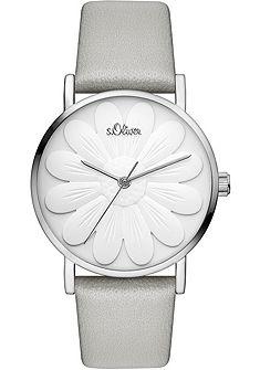 s.Oliver RED LABEL Náramkové hodinky »SO-3471-LQ«