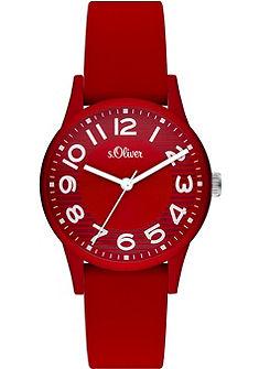 s.Oliver RED LABEL Náramkové hodinky »SO-3516-PQ«