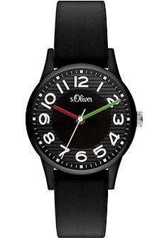 s.Oliver RED LABEL Náramkové hodinky »SO-3519-PQ«