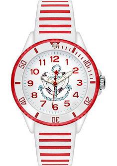s.Oliver RED LABEL Náramkové hodinky »SO-3496-PQ«
