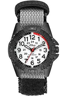 s.Oliver RED LABEL Náramkové hodinky »SO-3503-LQ«