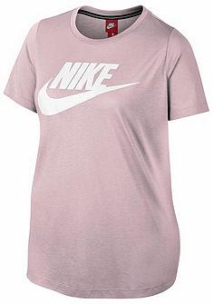 Nike Sportswear Tričko »W NSW ESSNTL Tričko PLUS SIZE«