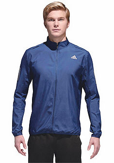adidas Performance Běžecká bunda »RESPONSE WIND JACKET MEN«