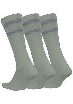 Nike Tenisové ponožky (3 páry) retro