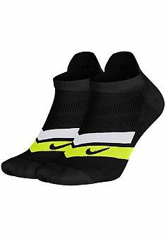 Nike Sportovní ponožky (2 páry)