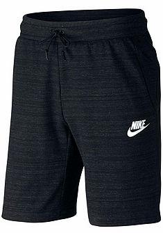 Nike Sportswear Šortky »NSW AV15 SHORT KNIT«