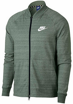 Nike Sportswear Mikina »NSW JACKET AV15 KNIT«