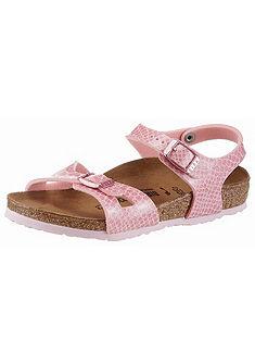 Birkenstock Římské sandály »Rio«
