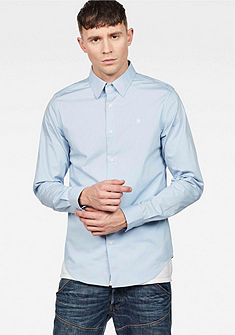 G-Star Košeľa s dlhými rukávmi  »Core Shirt l/s«