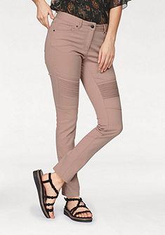 Tamaris Trubkové kalhoty