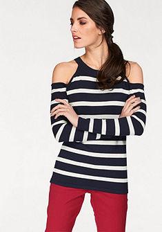 Tamaris Pruhovaný pulovr