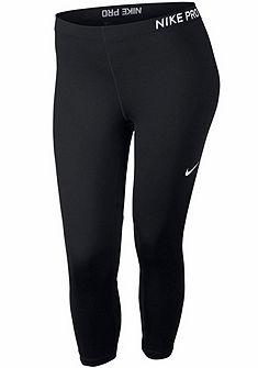 Nike Sportovní legíny »NIKEPRO CAPRI EXT PLUS SIZE«